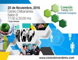 Conferencias magistrales EXPO EN VERDE SER 2016
