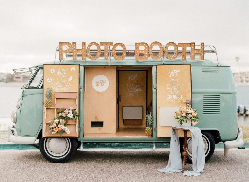 cabinas fotográficas