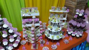 iniciar negocio de mesa de dulces